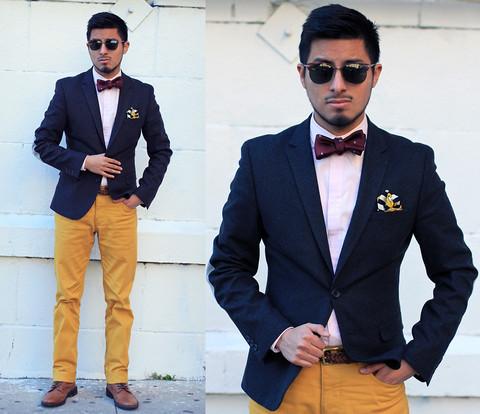 Что одевают на галстук 26