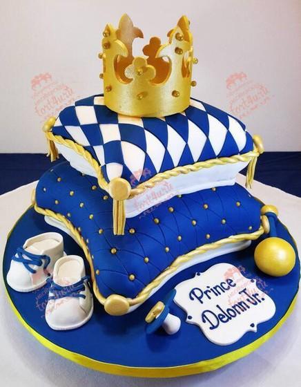 Торт на первый день рождения мальчику без мастики 174