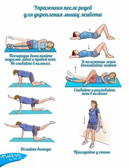 упражнения похудения ног для-18