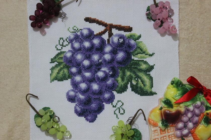 """НКФ """"Спелый виноград"""""""