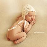 Трогательные фотосессии новорожденных в Нижнем Новгороде и области