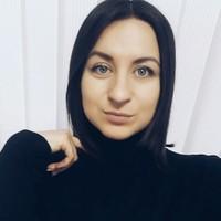 Евгения MSVatolina