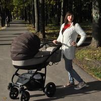 Тайны зачатия и ранней беременности (ОЧЕНЬ МНОГО БУКВ)