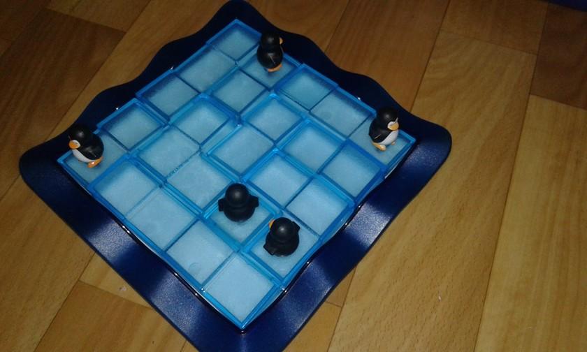 Настольные игры для детей 5-6-7 лет