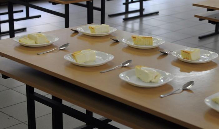 Родители Нижнего Новгорода недовольны питанием детей