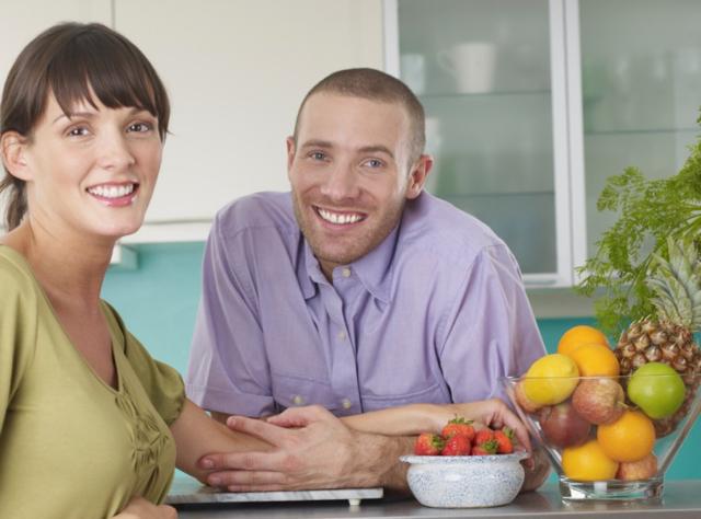 Омега 3 для мужчин при планировании беременности