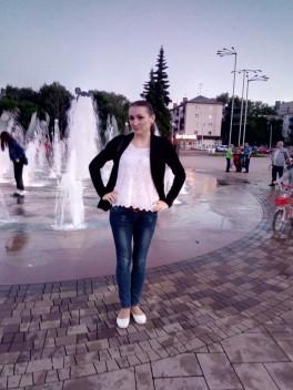 Всем кто меня помнит и кто меня потерял)))