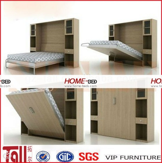 Bedroom furniture wall units