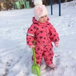 Какую ледянку выбрать 2 летнему ребенку?