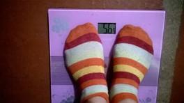 Моя история похудения с Еленой Кален! часть 2