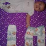 5 месяцев))☺☺☺🎉🎉🎉🎊🎊🎊🎁🎂🎈🎈