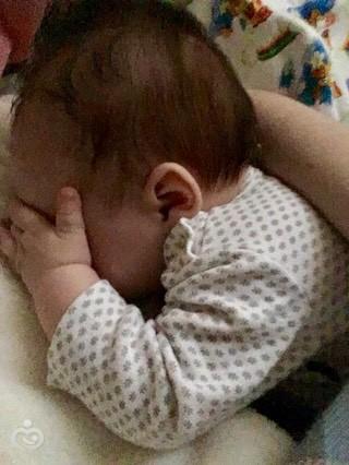 Отдых от мамских будней