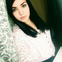 Анастасия Понамарёва