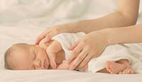 Насколько важна материнская нежность?