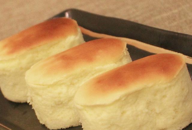 Пирожки на бездрожжевом тесте