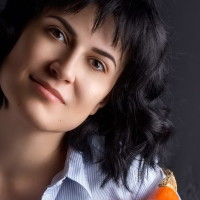 Олеся Фисенко