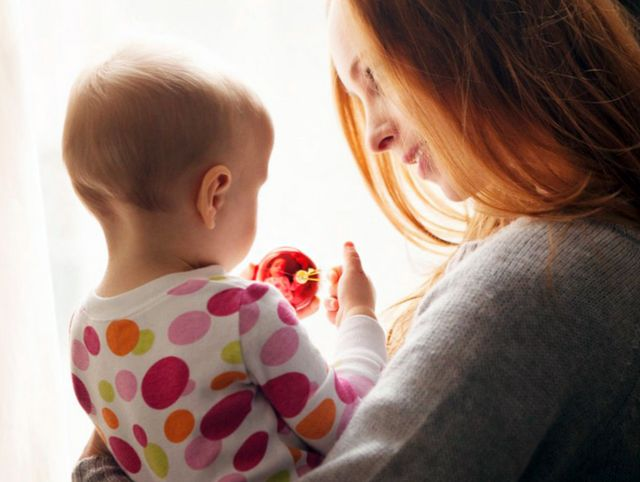 Пособия неработающим матерям