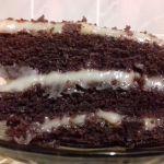 "Сумасшедший пирог ""Crazy Cake""."